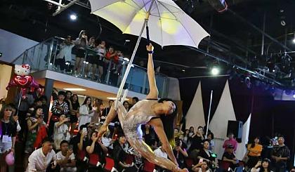 互动吧-文昌哪里有专业成人零基础舞蹈艺术培训学校