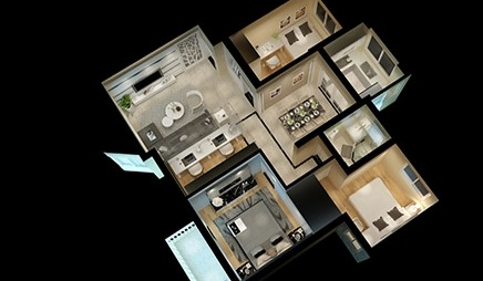 0基础学CAD制图,室内CAD画图培训速成班