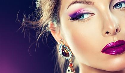 互动吧-政府补贴项目,美容化妆免费学!