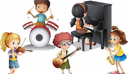 互动吧-少儿钢琴 成人钢琴 培养兴趣 考级