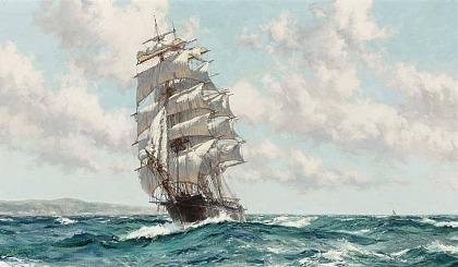 互动吧-枝芽读书日 大航海时代的海盗大V:做海盗,我德雷克是认真的!