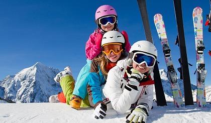 互动吧-SEEK & THINK 悠优新春滑雪营报名开启