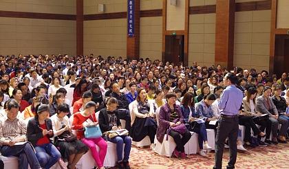 互动吧-【千人讲座】做《智慧型父母》,阿克苏赛德昂立邀您一起学习!