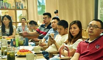 互动吧-咖啡特读书会(咖啡品鉴+学习交友)每周六下午16:00-18:00