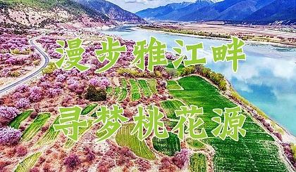 互动吧-【2019西藏】漫步雅江畔●寻梦桃花源(跨9天住8晚)