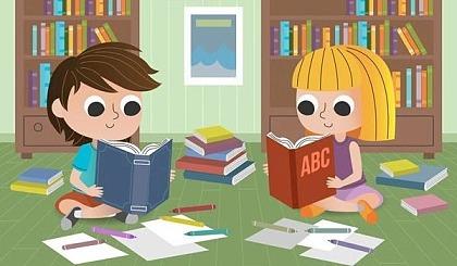 互动吧-宝妈读书会