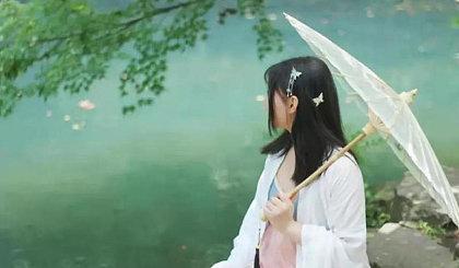 互动吧-「汉服旅拍」——西湖之南秘境古风汉服之旅 ,沏茶梅下,访山中人家