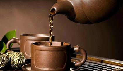 互动吧-茗茶&紫砂壶品鉴丨听说这个茶杯里,藏着春天开始的信号