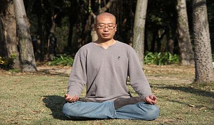 互动吧-【修身荟】每周六下午静心沙龙公益活动--打坐冥想放空减压健康交友小圈子