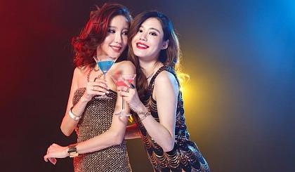 互动吧-2020年聚尚美女性形象密码●杭州站、北京站、深圳站-让中国女性成为世界的榜样