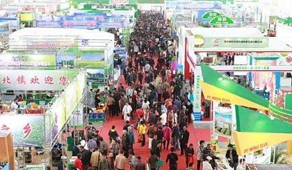 互动吧-2019年第十九届沈阳国际农业博览会