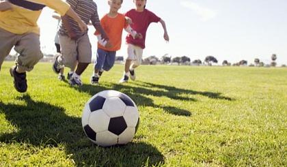 互动吧-亲子足球赛——三七教育2019年5月会员活动