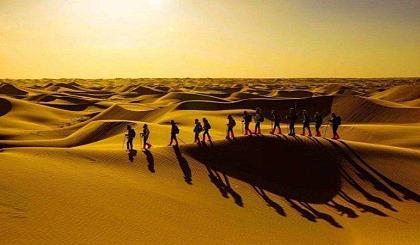 互动吧-【蒙奇奇高端美育】| 沙漠行 做个孩子 陪你一起狂欢
