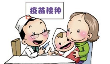 互动吧-宝宝在接种四痘疫苗后会有什么不良反应,需要注意些什么