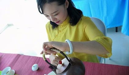互动吧-【画话美术携手和敬习茶】邀您参加免费茶艺公开课