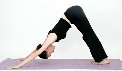 互动吧-淀辉瑜伽班