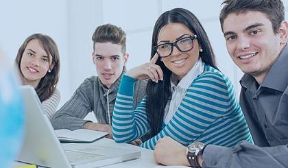 互动吧-【大连英语培训班】零基础4-6人英语口语小班课、预约可免费试听!