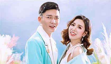 互动吧-柯志鎧&李文杰  2019年9月16号我们结婚了