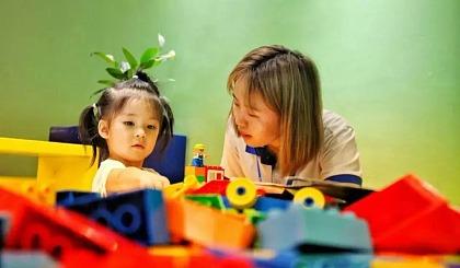 互动吧-【两店通用】非会员19.9元抢原价258元【创百变乐高】套餐!让你的孩子在玩耍中学习,在学习中成长~