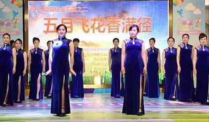 互动吧-常德鼎城旗袍文化协会旗袍走秀研修基础班即将开课