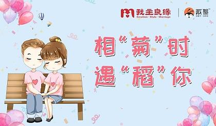 互动吧-南京免费 大型优质单身联谊会:以缤纷菊园,伴你赴一场浪漫之约~
