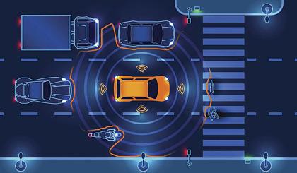 互动吧-2020中国上海国际自动驾驶技术展览会