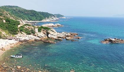 互动吧-【特惠活动】深圳东西冲徒步 中国最美十大海岸线之一,百走不厌