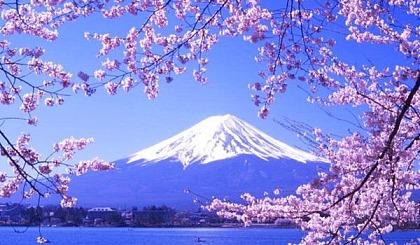 互动吧-环球之旅—日本站