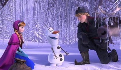 互动吧-【方雅教育】2019年双十二活动---《冰雪奇缘2》观影活动报名链接