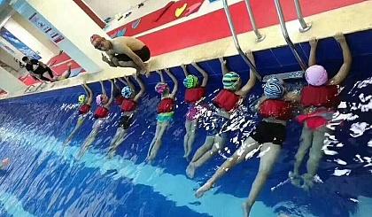 互动吧-东逸国际游泳健身汇